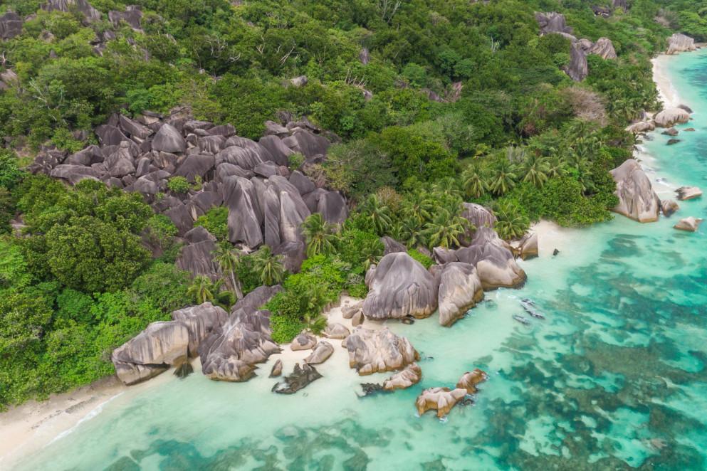 Seychelles riaprono ai turisti