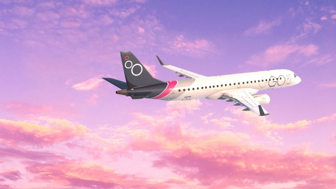 La nuova compagnia aerea italiana