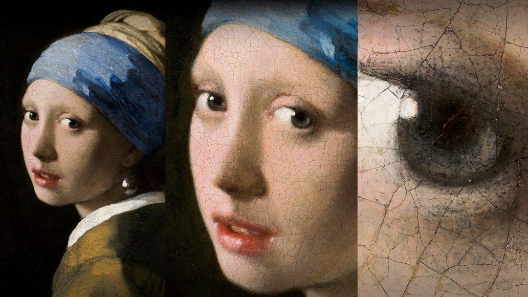 Rembrandt e Vermeer: tutti i capolavori del museo Mauritshuis in gigapixel