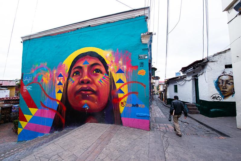 Viaggio in Colombia: la vacanza giovane e green sulle Ande dopo la pandemia