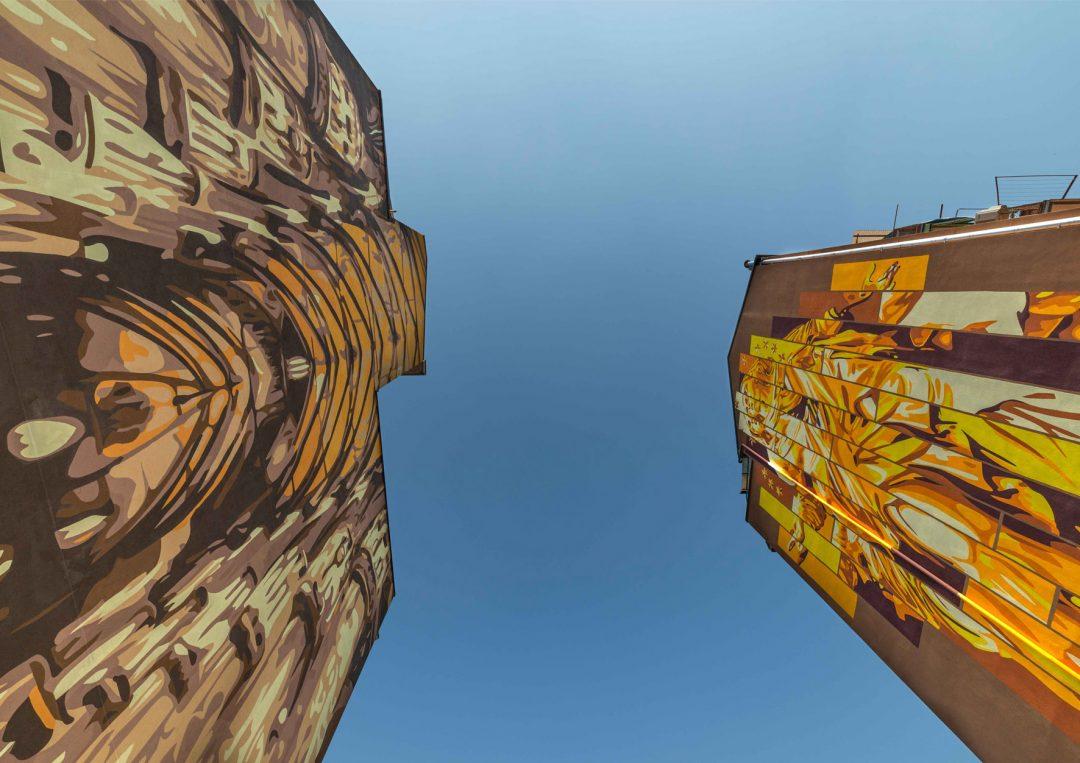 Street Art a Milano: i murales da vedere (o rivedere)