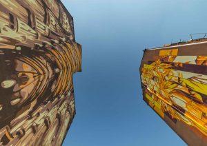 Street Art a Milano: ecco i murales più belli della città. Dal quartiere Ortica ai Navigli