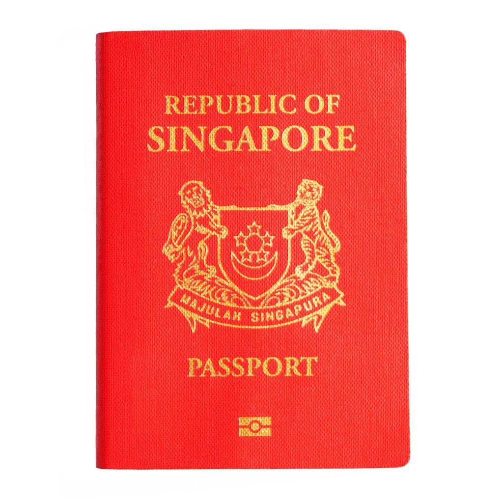 Singapore - 190 paesi