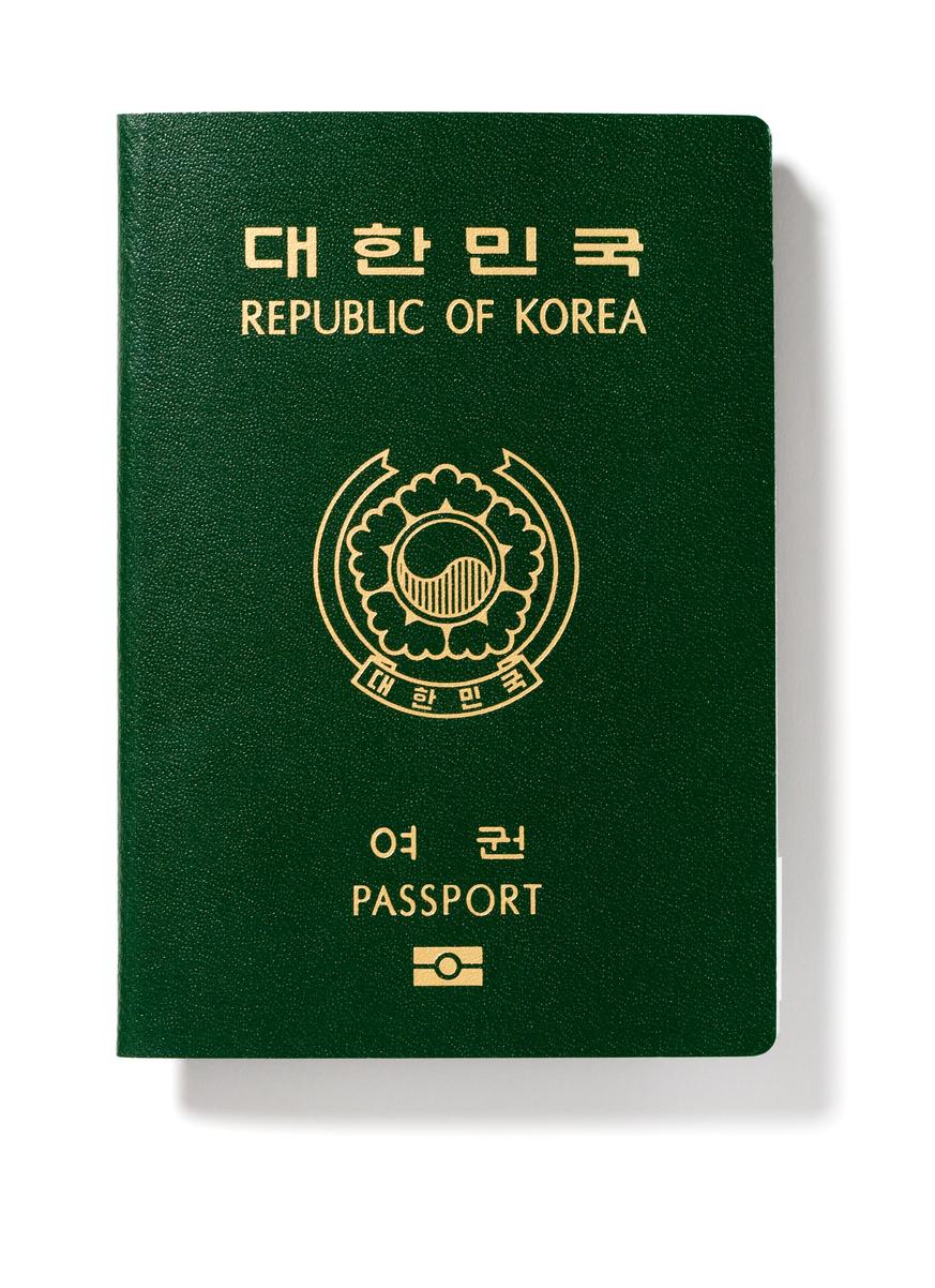 Corea del Sud, Germania - 189 paesi
