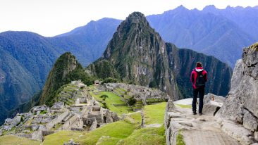 Viaggi post Covid: Machu Picchu, Thailandia, Dubrovnik dicono stop alle grandi masse