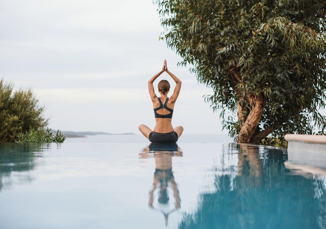 Yoga Academy di iO Donna