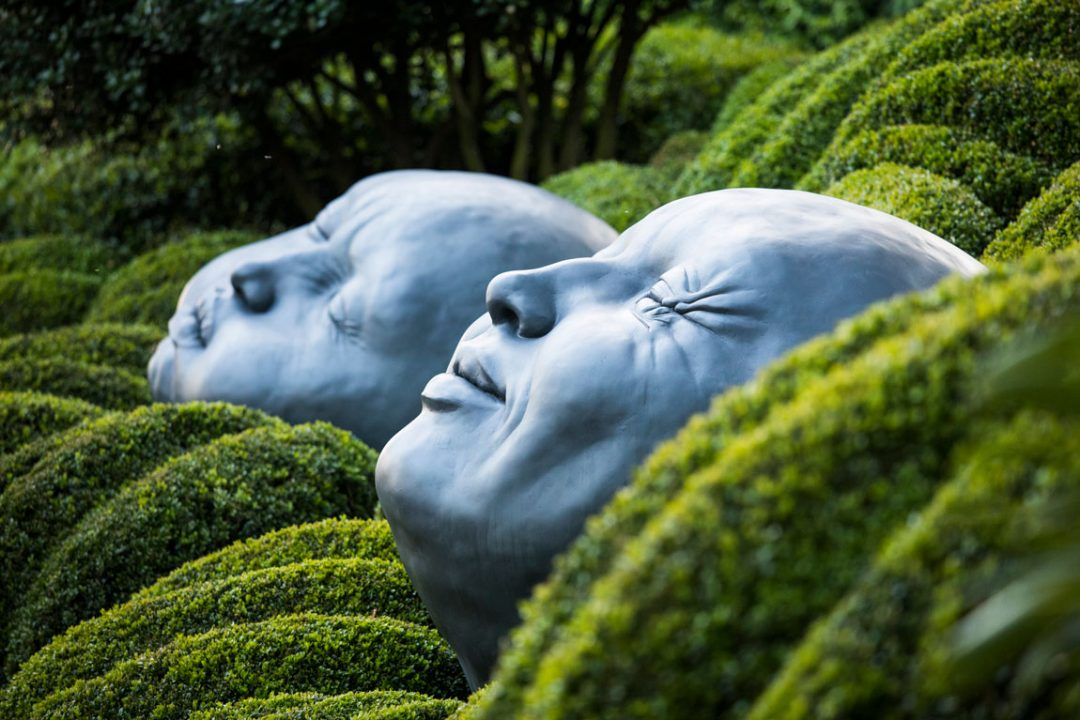 Etretat: il favoloso giardino e Maria Antonietta