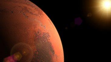 Marte: qual è la distanza dalla Terra e altre curiosità