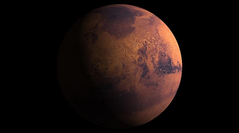 Marte: tutte le curiosità sul pianeta rosso