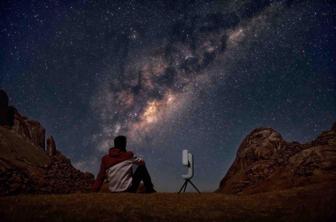 VESPERA- Le stelle a portata di click