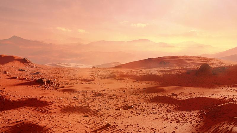 Marte, in viaggio verso il pianeta rosso: tutte le curiosità