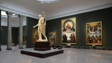 Milano riapre la Pinacoteca di Brera ingresso gratis ma con prenotazione come funziona la visita