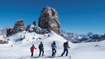 Cortina d'Ampezzo Mondiali di Sci 2021