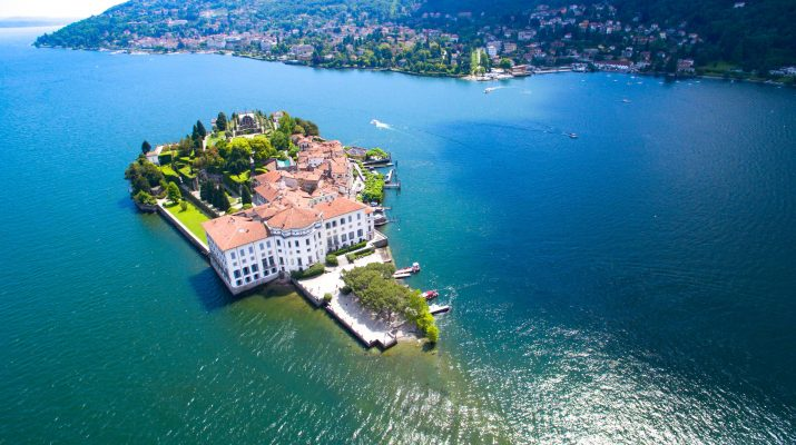 Foto Il Lago Maggiore e il distretto dei laghi, valli e monti: alla scoperta del Piemonte all'aria aperta