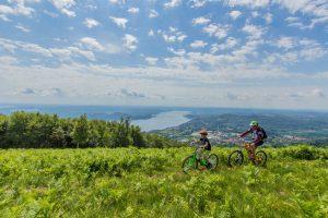 Il Lago Maggiore e il distretto dei laghi, valli e monti: alla scoperta del Piemonte all'aria aperta