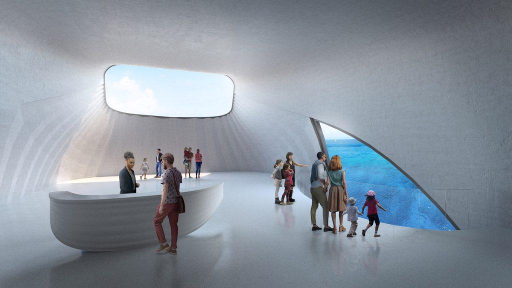 Australia osservatorio balene