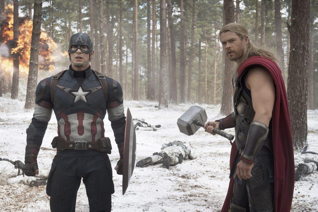 Film Marvel: come vederli in ordine cronologico e l'ordine di uscita al cinema