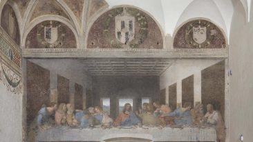 """Riapre il """"Cenacolo Vinciano"""": come prenotare le visite, i restauri, le novità"""