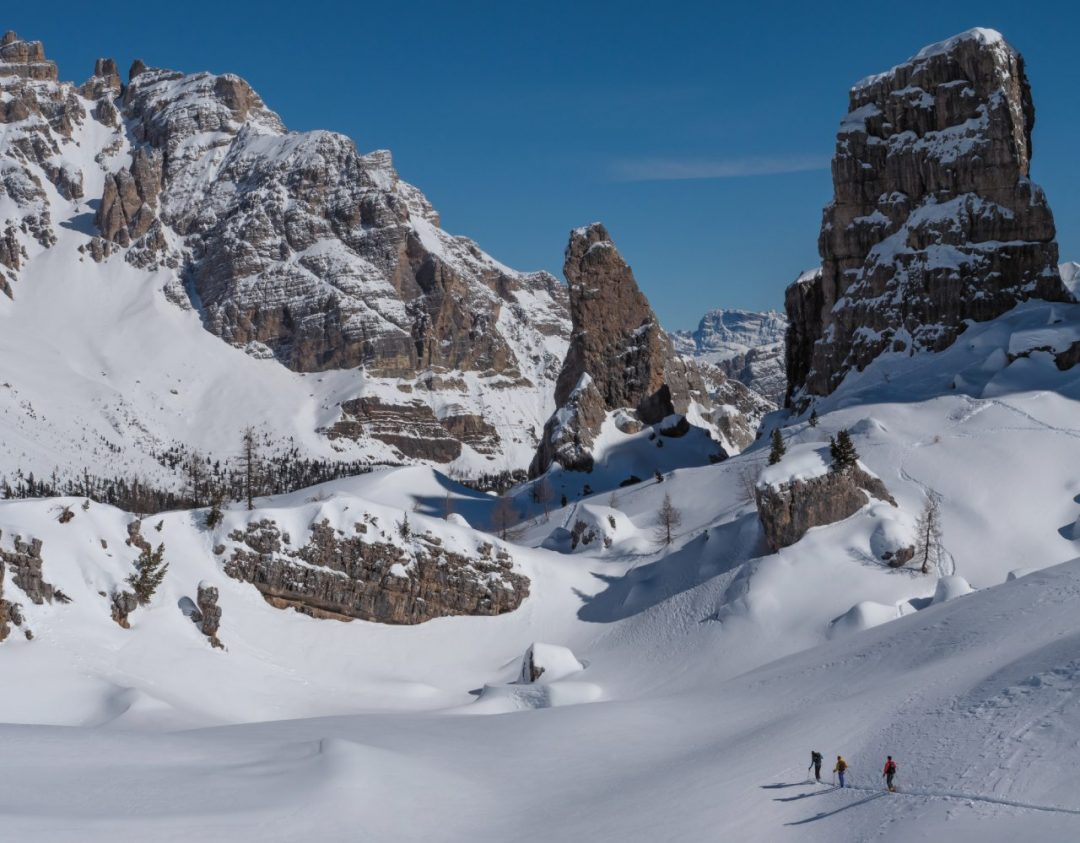 Mondiali di sci a Cortina d'Ampezzo, regina delle Dolomiti: pronti per lo spettacolo?