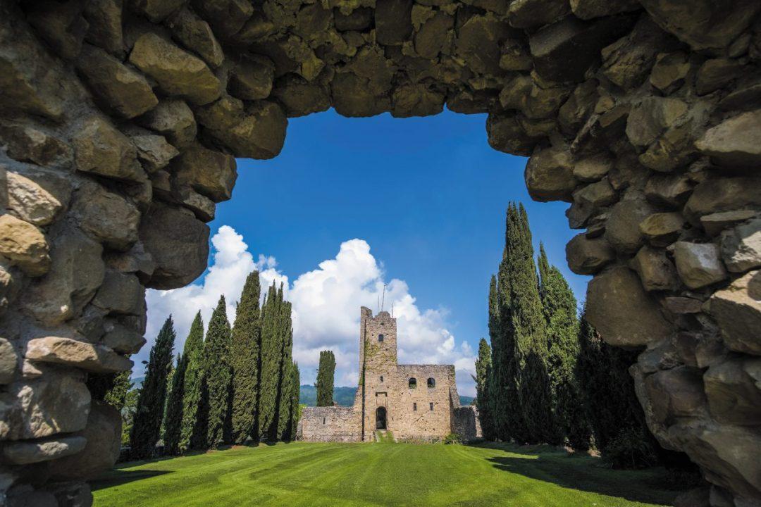 Sulle orme di Dante, tra Toscana ed Emilia Romagna