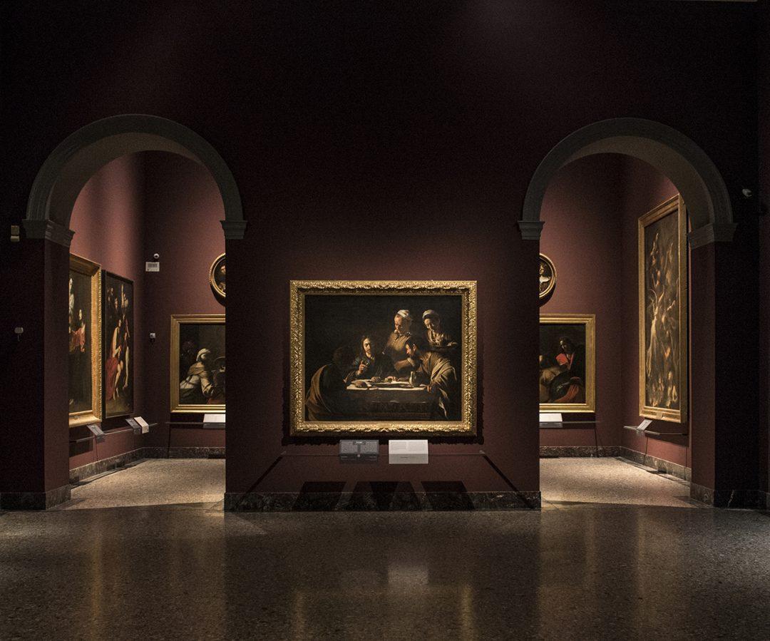 I capolavori: Caravaggio