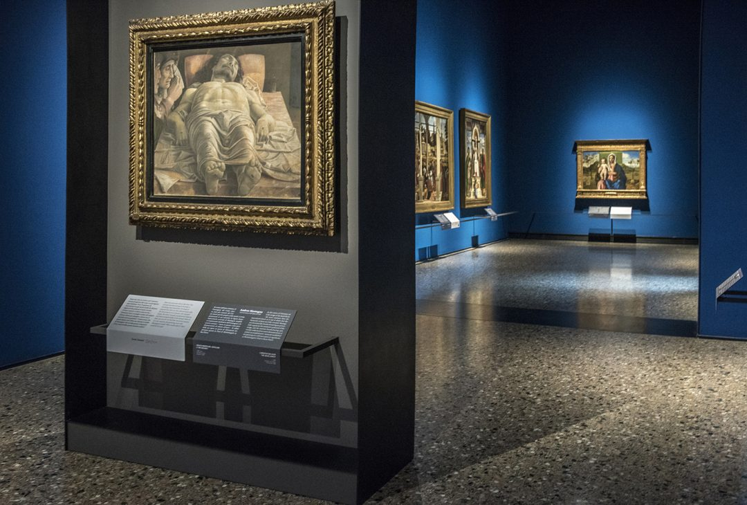 I capolavori: Mantegna