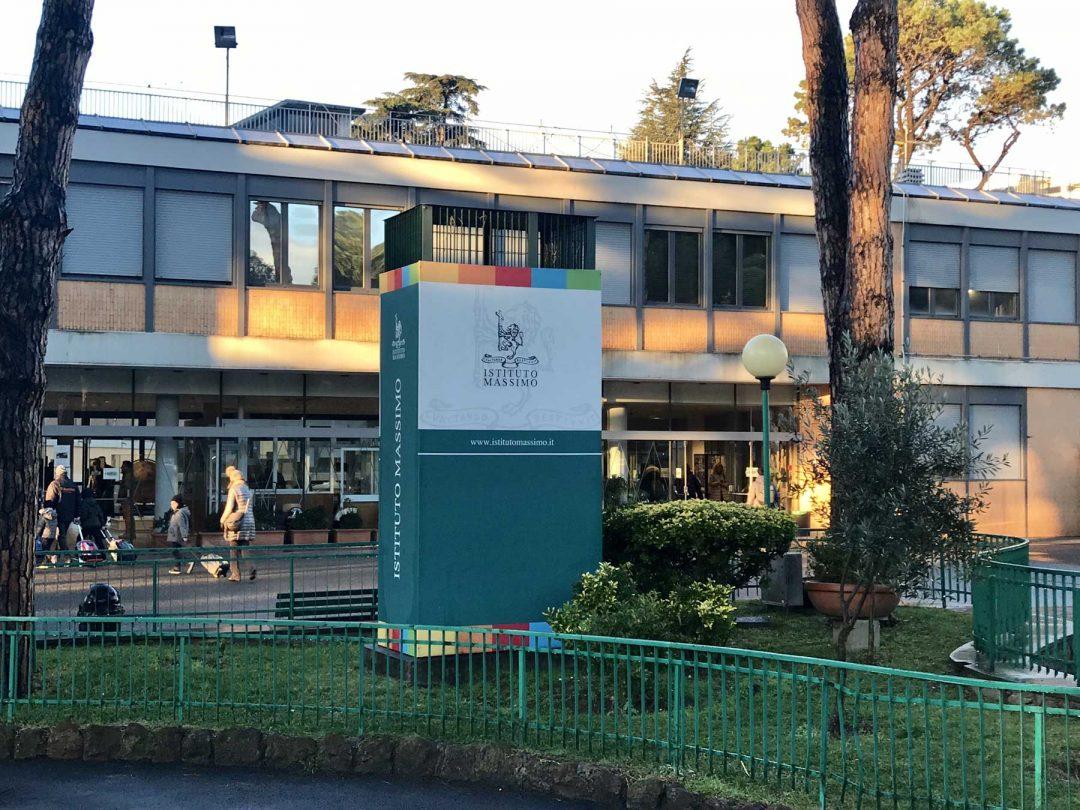 Istituto Massimiliano Massimo