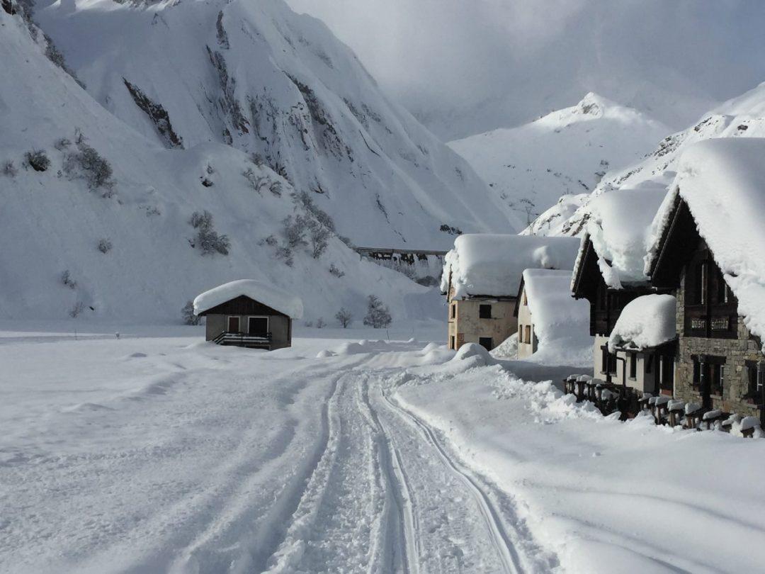 Weekend sulla neve a Riale, tra sci di fondo e tradizioni Walser