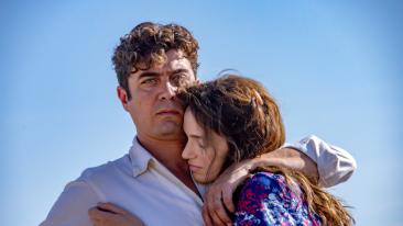 Ultimo Paradiso film Netflix con Riccardo Scamarcio