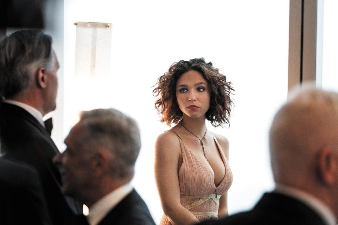 """Matilda De Angelis: tutti i ruoli dell'attrice del momento, stella italiana di """"The Undoing"""""""
