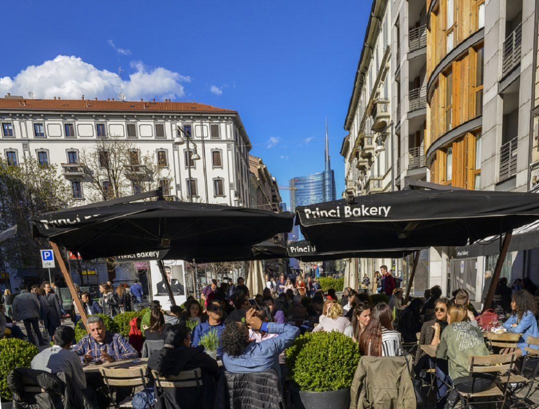 MILANO – Corso Garibaldi