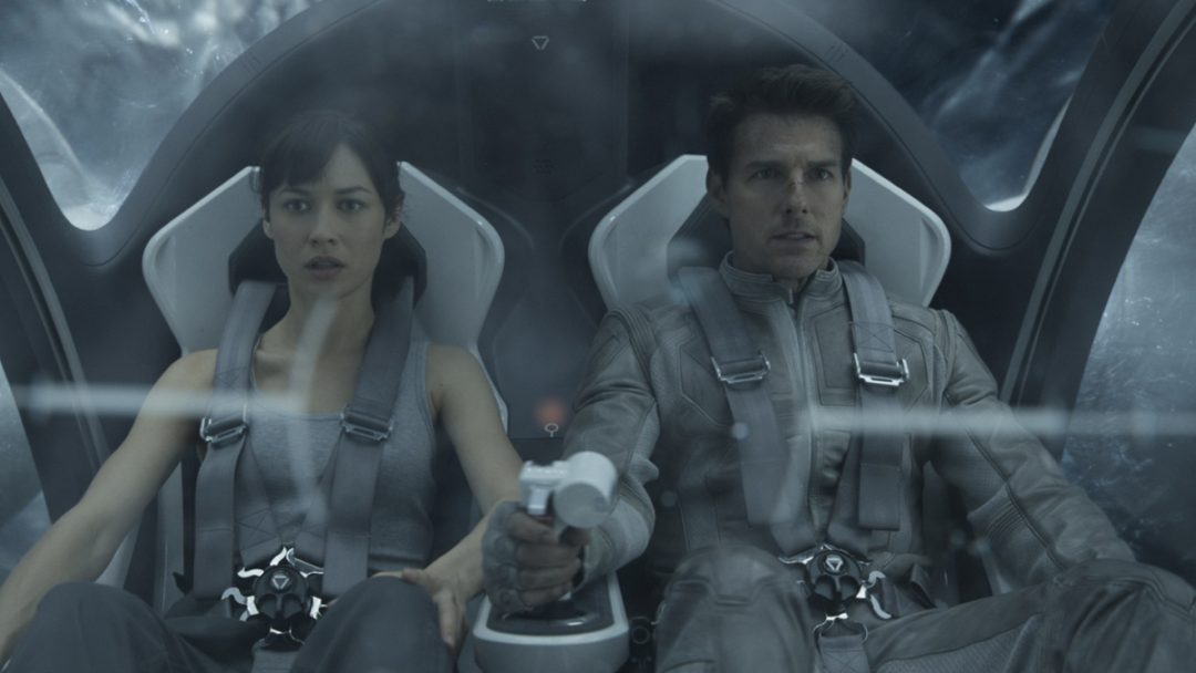 Film di fantascienza su Netflix: i migliori da vedere stasera