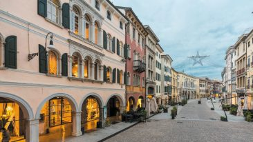Weekend a Udine