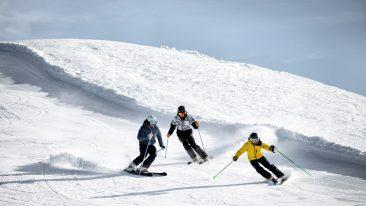 Apertura impianti da sci: si torna a sciare dal 15 febbraio le regole