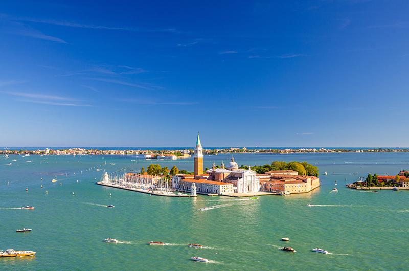 Gite fuori porta in Veneto: dove andare?