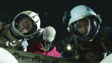 Film fantascienza da vedere su Netflix: tra i più recenti, c'è Space Sweepers, che ci porta nel 2092 a bordo dell'astronave Vittoria