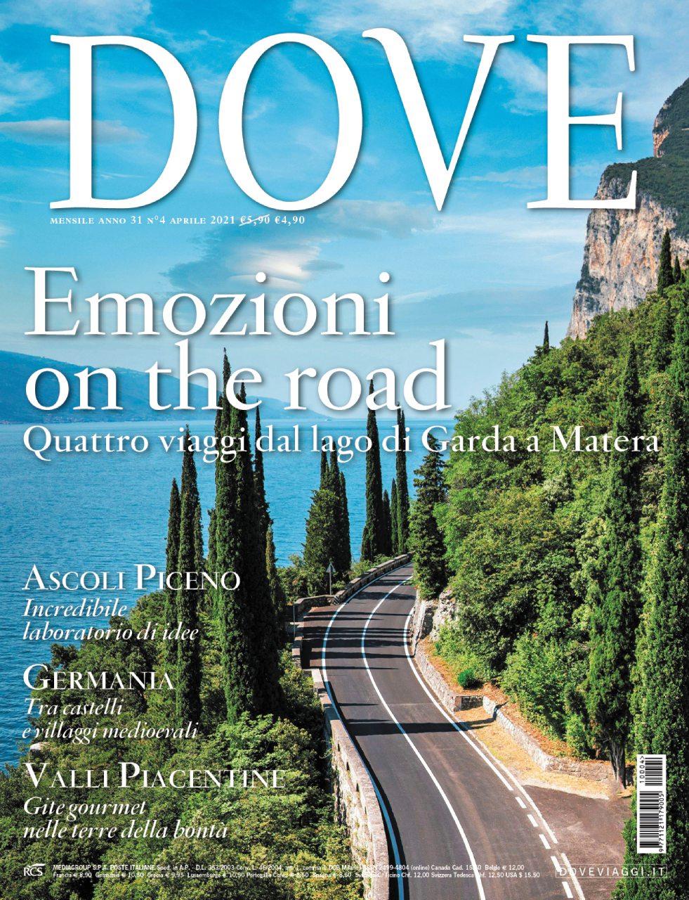 Viaggi on the road in Italia: gli itinerari per le vacanze vicino a casa