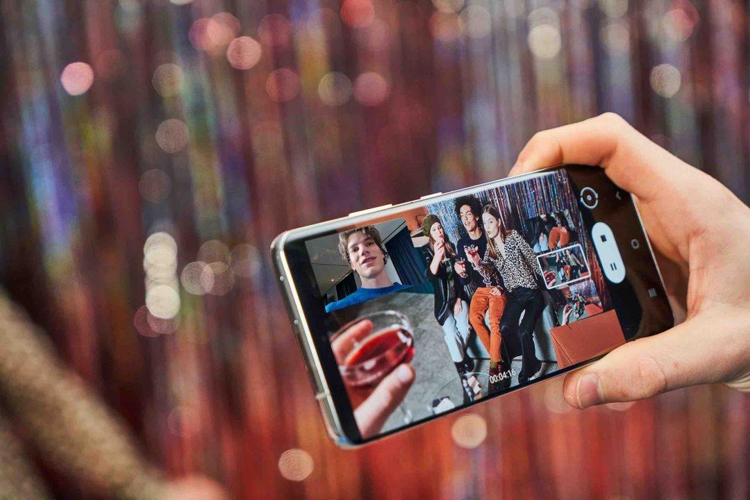 Samsung S21 Ultra: la recensione