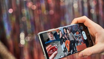 recensione Samsung S21 Ultra