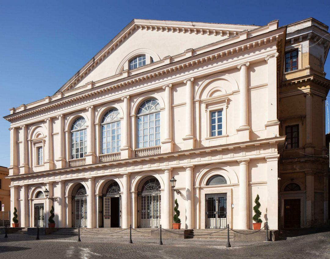 Teatro dell'Unione - Viterbo