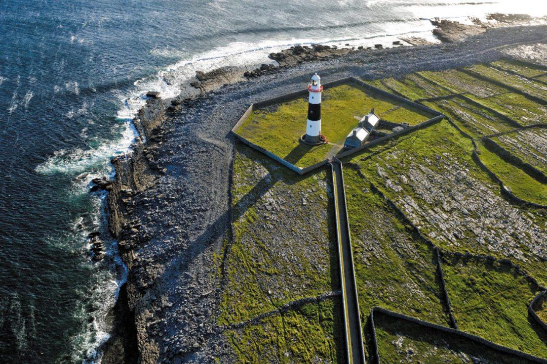 Irlanda Galway Isole Aran