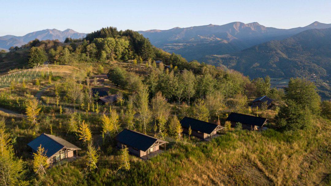 Oasy Hotel: nasce il primo eco-albergo all'interno di una riserva WWF