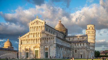 15 meraviglie d'Italia