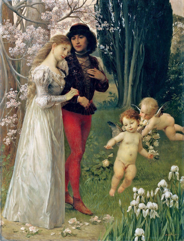 Dante e Beatrice al Circolo dei lettori