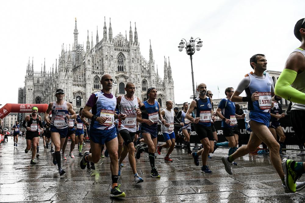 Generali Milano Marathon