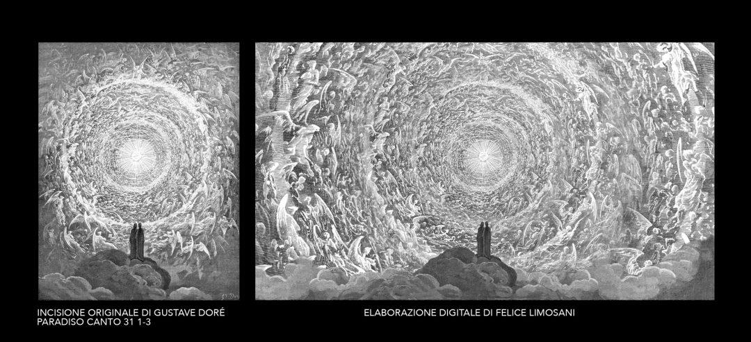 Dante: il Poeta Eterno. Nel futuro digitale