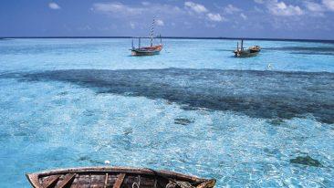 Crociera in barca alle Maldive