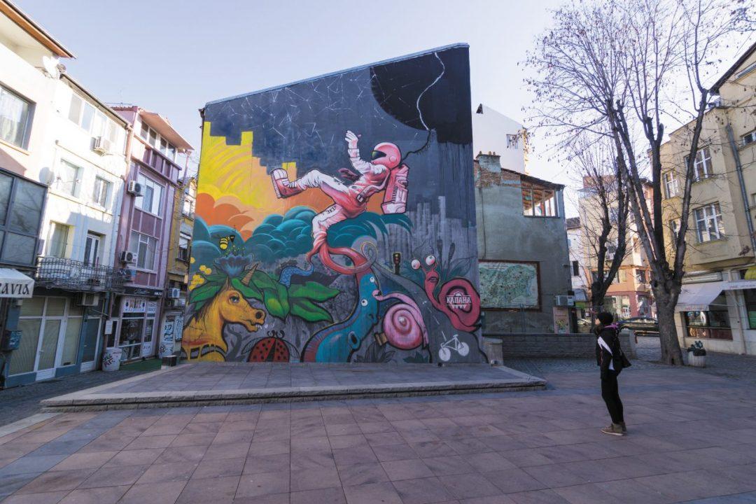 On the road in Bulgaria: da Bansko a Plovdiv, sulla neve e alla scoperta di città in trasformazione