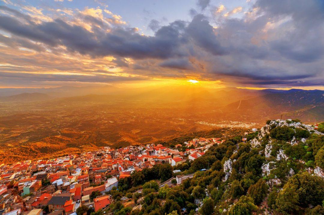 Baunei, Nuoro, Sardegna