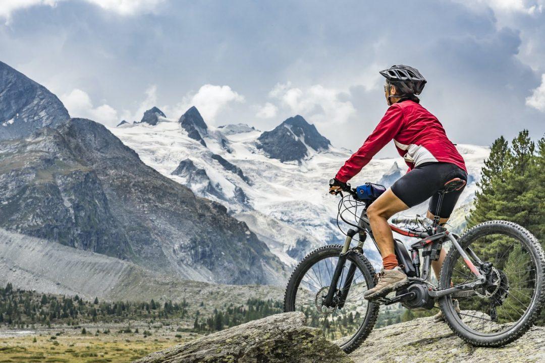 Il 2020 in Italia è stato l'anno della bicicletta (ph. istock)
